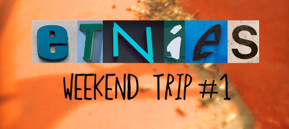 Etnies weekendtrip#1