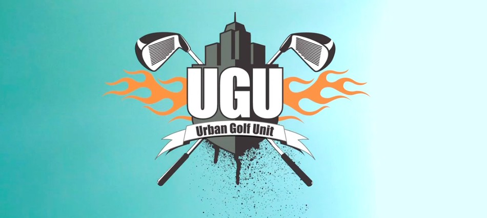 Urban Golf for a good cause