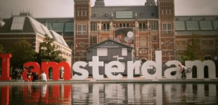 Etnies store opening Amsterdam