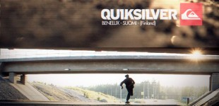 Quiksilver Benelux Teamtrip to Finland